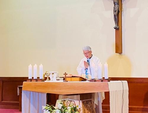 부활 제 6주일 미사 (온라인)
